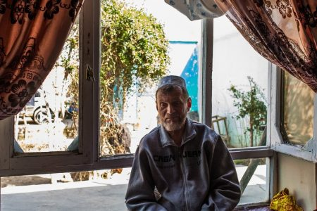 He Left Soviet Army for Afghan Life 35 Years Ago. Now, He Sees Russians Return.