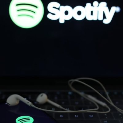 Spotify Is Getting Paid to Save the Music Industry: DealBook Briefing