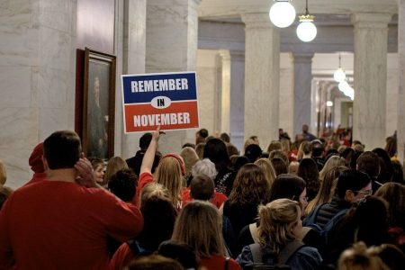 'All-In or Nothing': How West Virginia's Teacher Strike Was Months in the Making