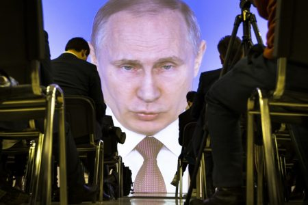 Are Putin's New Nukes a Real Threat?