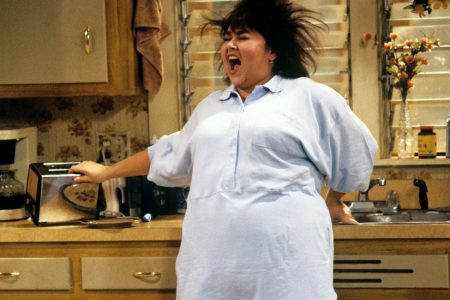 How Should I Rewatch 'Roseanne'?