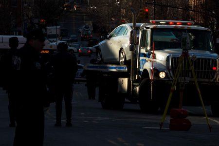 2 Children Killed by Vehicle in Brooklyn Intersection
