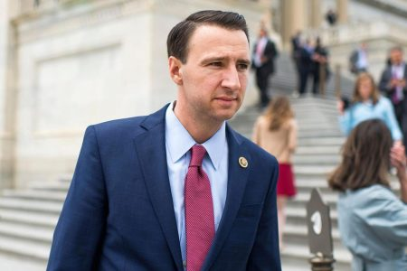Republican Rep. Ryan Costello will retire, making it tougher for GOP to hold House majority