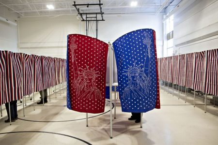 Most State Election Officials Lack Necessary Clearances, DHS Says
