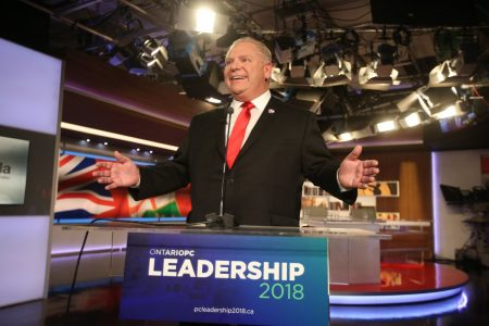 Ontario PC Leader Race Undecided Amid Reported Vote Recount