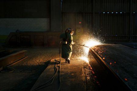 Steel Tariffs Transform Into Nafta Chip as Trump Plays Dealmaker
