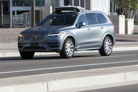Just How Safe Is Driverless Car Technology, Really?