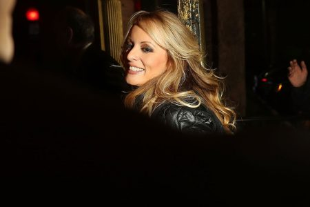 Stormy Daniels Faces $20 Million in Damages in Trump Lawsuit