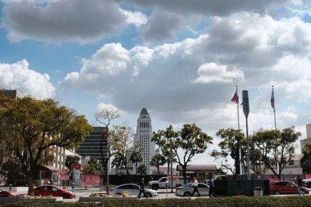 California Today: Meet LA's New Design Czar