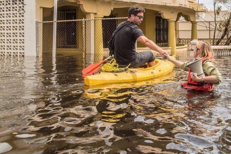 San Juan mayor used hurricane for political gain, storm-ravaged residents say