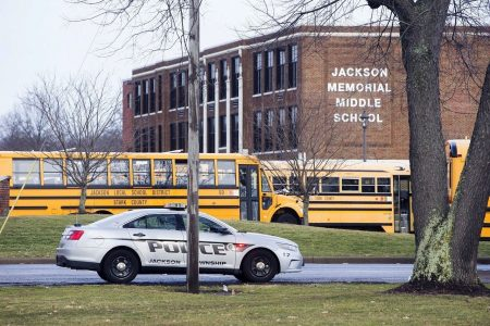 Ohio student planned shooting 'bigger than anything this country's ever seen'
