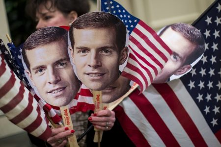 Conor Lamb Wins Pennsylvania House Seat and Shows Democrats the Way Into Trump Country