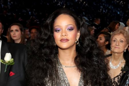 Rihanna Hits Back at Snapchat, Depressing Stock
