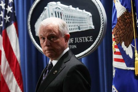 Sessions not under investigation for perjury by special counsel, lawyer says