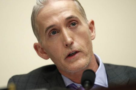 House Republicans seek special prosecutor for FISA requests