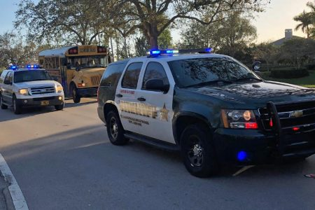 Documents detail confusion in police response to Parkland shooting