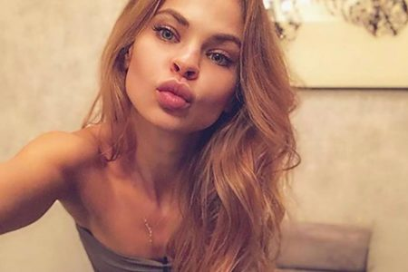 Russian model in Thai jail promises to spill Trump-Russia secrets