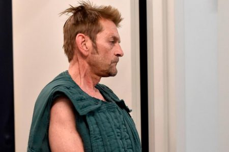 Kansas man admits to shooting Indian tech workers in bar