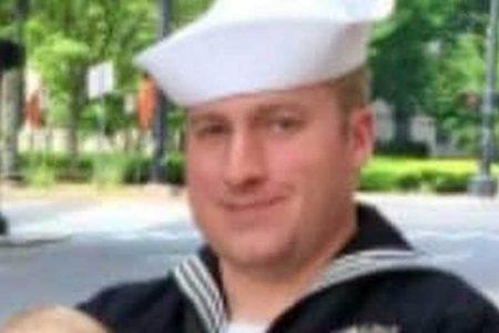 Trump pardons ex-Navy sailor who cited Clinton in his defense