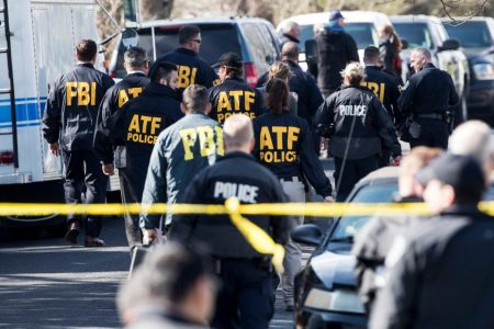 Deadly package bombings put Austin on edge as police report 150 calls