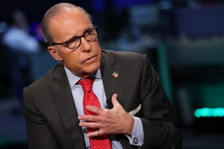 President Trump Is Picking Larry Kudlow to Replace Economic Adviser Gary Cohn. Here's What to Know
