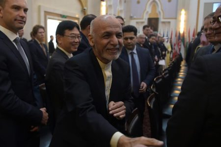 Taliban factions interested in reaching Afghan peace settlement, Mattis says