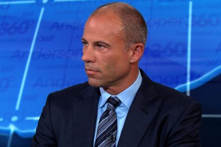 Stormy Daniels' lawyer: 6 more women claim sexual relationships with Trump