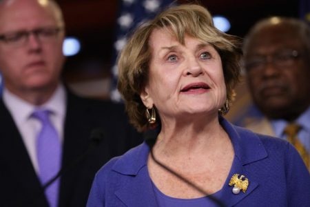 Rep. Louise Slaughter, New York Democratic 'trailblazer,' dead at 88