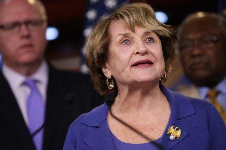 Rep. Louise Slaughter, New York Democratic 'trailblazer,' dead at 88