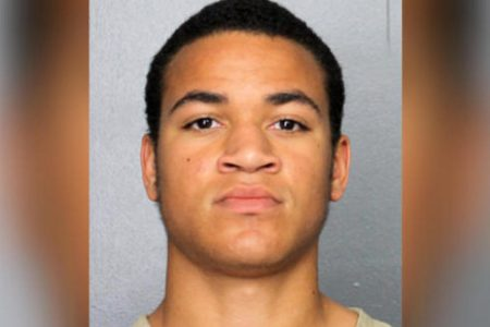 Parkland shooter's brother gets probation for trespassing at Marjory Stoneman Douglas