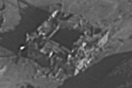 Israel admits striking Syrian nuclear reactor in 2007