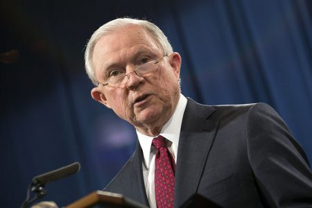 Dems seize on McCabe firing to scrutinize Sessions