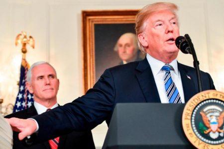 CNN Poll: 42% approve of Trump, highest in 11 months