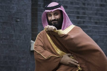 Saudi Crown Prince, in His Own Words: Women Are 'Absolutely' Equal