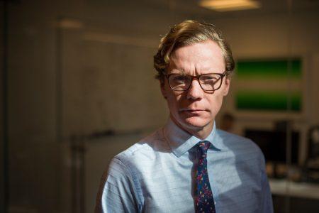 Cambridge Analytica's Alexander Nix: Bond villain, tech genius or hustler?