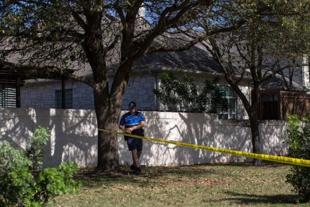 'Serial Bomber' Is Suspected in Explosions That Have Put Austin on Edge