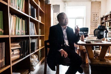 Shining a Cleansing Light on China's Dark Secrets
