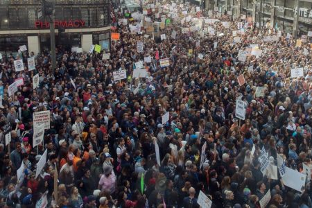 California Today: They Marched for Gun Control. Will Anything Change?