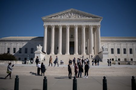Supreme Court refuses to stop new congressional maps in Pennsylvania