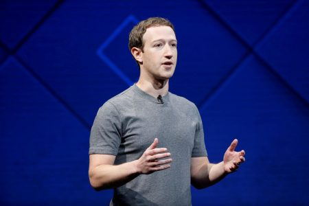 US and British lawmakers demand answers from Facebook chief executive Mark Zuckerberg