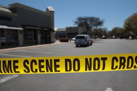 Texas Bomb Suspect's Family 'Devastated And Broken'