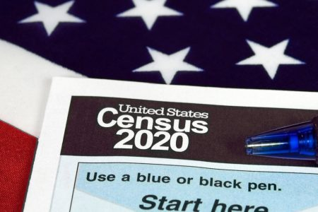 Commerce Department Decides To Add A Question About Citizenship To 2020 Census