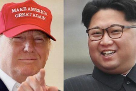 Dennis Rodman, Kim Jong Un's best friend in the US, hopes Trump gives Kim a 'Make America Great Again' hat