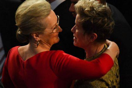 Oscars 2018: Gary Oldman, Frances McDormand win top acting prizes at the Academy Awards