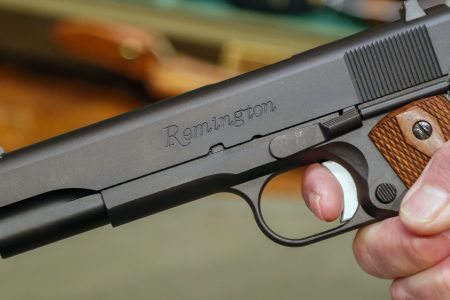 Gun maker Remington, America's oldest, files for Chapter 11 bankruptcy