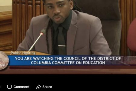 DC councilman blames snow on Jewish family 'controlling the climate,' later apologizes