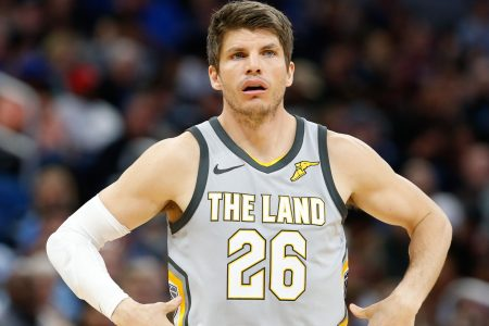 Kyle Korver excused from Cleveland Cavaliers following brother's death