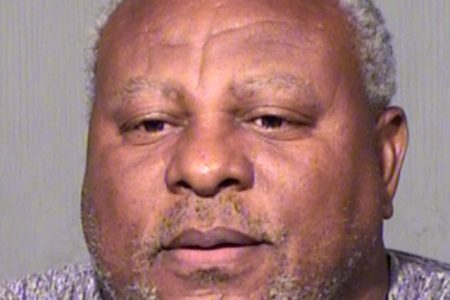 Ex-MLB star Albert Belle arrested for indecent exposure, DUI