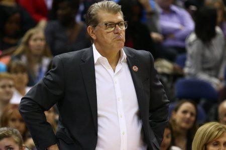 UConn women's basketball, Geno Auriemma come to grips with consecutive NCAA setbacks