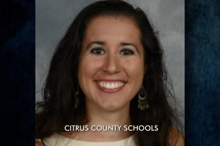 Florida teacher accused of having white nationalist podcast is removed from classroom